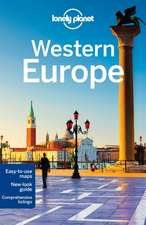 Lonely Planet,  Western Europe