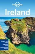Lonely Planet Ireland:  Western Europe