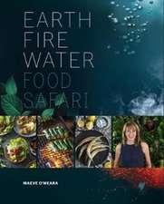 O'Meara, M: Food Safari Elements