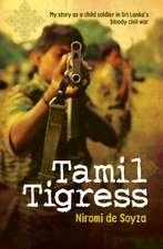 Tamil Tigress