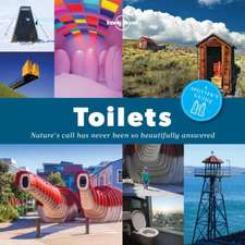 Toilets:  A Spotter's Guide