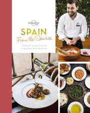 From the Source - Spain