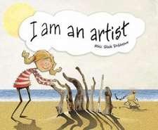 Slade Robinson, N: I Am An Artist