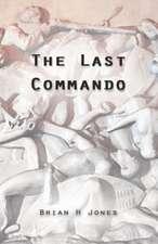 The Last Commando