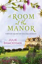 Room at the Manor