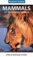 Mammals of Southern Africa:  A South African Perspective