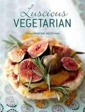 Luscious Vegetarian