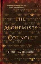 The Alchemist's Council