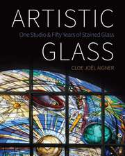 Artistic Glass