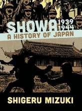 Showa 1939-1944