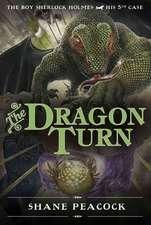 The Dragon Turn