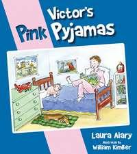 Victors Pink Pyjamas