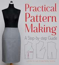 Practical Pattern Making
