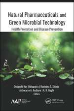Natural Pharmaceuticals and Green Microbial Technology