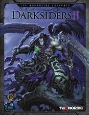 Art of Darksiders II