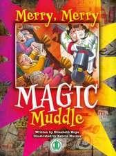 Merry, Merry Magic Muddle