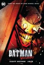 The Batman Who Laughs