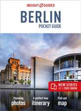 Insight Guides: Pocket Berlin