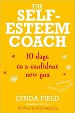 Self Esteem Coach