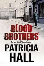 Blood Brothers:  A Novel of Mediaeval London Featuring Brother Athelstan