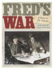 Fred'S War