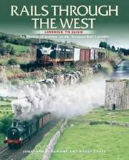 Rails Through The West