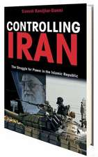 The Quest for Authority in Iran: A History of The Presidency from Revolution to Rouhani
