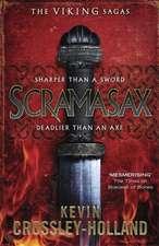 The Viking Sagas: Scramasax