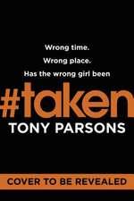 Parsons, T: #taken