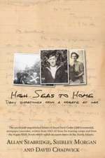 Seabridge, A: High Seas to Home