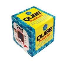 Qube: Puzzles