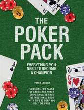 The Poker Pack: Take Your Game to the Next Level
