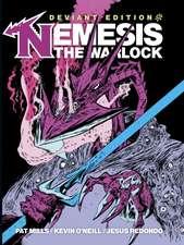 Mills, P: Nemesis The Warlock: Deviant Edition