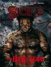 Slaine: The Book of Scars