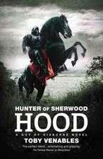 Hood: A Guy of Gisburne Novel