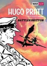 Battler Britton: War Picture Library