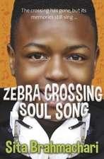 Zebra Crossing Soul Songs