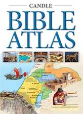 Candle Bible Atlas