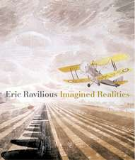Eric Ravilious: Imagined Realities