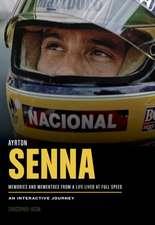 Hilton, C: Ayrton Senna