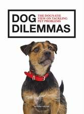 Dog Dilemmas: The Dog's-Eye View on Tackling Pet Problems