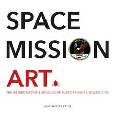 Space Mission Art