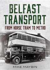 Belfast Transport