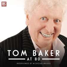 Tom Baker at 80