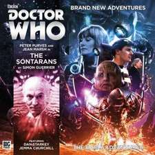 Doctor Who - The Early Adventures