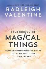Compendium of Magical Things