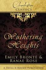 Clandestine Classics:  Wuthering Heights