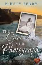 The Girl in the Photograph