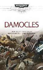 Space Marine Battles - Damocles