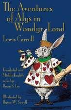 The Aventures of Alys in Wondyr Lond